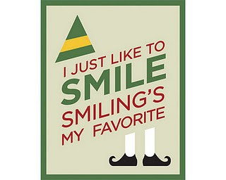 ~ Buddy the Elf