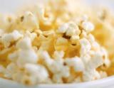 Ekphrasis and Popcorn