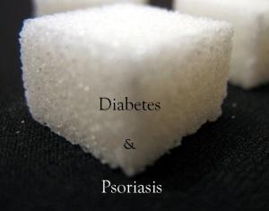Diabetes + Psoriasis