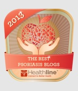 Best Psoriasis Blogs of 2013!
