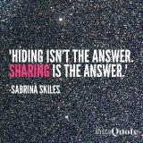 Sabrina – NPF Mentor & PsoriasisChamp