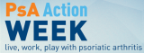 It's PsA Action Week – May 1-6, 2017